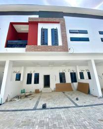3 bedroom Terraced Duplex House for sale 2nd toll gate Lekki Lagos