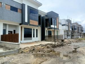 3 bedroom Terraced Duplex for sale Abijo Gra, Brookshill Estate,close To Shoprite Lekki Phase 2 Lekki Lagos