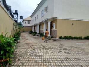 4 bedroom Terraced Duplex House for sale Prayer Estate Amuwo Odofin Amuwo Odofin Lagos