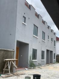 3 bedroom Terraced Duplex House for rent Bera Estate, Chevron  chevron Lekki Lagos
