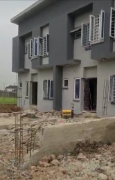 3 bedroom Terraced Duplex House for sale Isheri North Ojodu Lagos