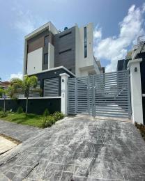 3 bedroom Terraced Duplex House for sale Banana Island Ikoyi Lagos