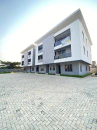 3 bedroom Terraced Duplex House for sale - Igbo-efon Lekki Lagos