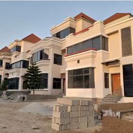 3 bedroom Terraced Duplex House for sale Wuye Abuja