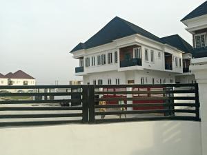 3 bedroom Terraced Duplex House for sale VGC Lekki Lagos