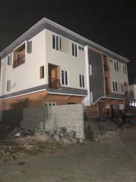 3 bedroom Terraced Duplex House for sale Novojo Estate Sangotedo Ajah Lagos