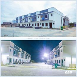 3 bedroom Terraced Duplex House for sale Ogombo Road, The Estate By Pennek Ogombo Ajah Lagos