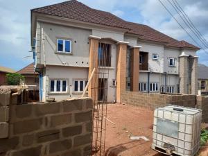 3 bedroom Terraced Duplex House for sale Golden Villa Estate, Independence Layout, Enugu Enugu Enugu
