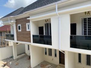 3 bedroom Terraced Duplex for sale Vgc Meg Chicken Axis VGC Lekki Lagos