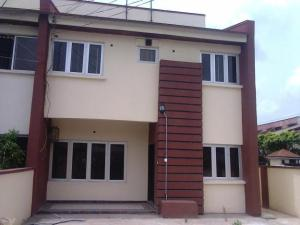 House for rent Tajudeen Olanrewaju Estate Yaba Lagos