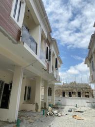 3 bedroom Terraced Duplex for sale Romax Homes Ikota Lekki Lagos