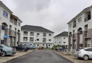 3 bedroom Terraced Duplex House for sale BLACK QORAL GROOVE ESTATE  Karmo Abuja
