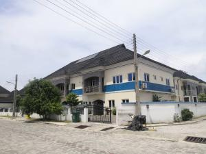 3 bedroom Terraced Duplex House for sale Atican Beachview Estate Lekki Phase 2 Lekki Lagos