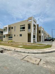 3 bedroom Terraced Duplex for rent Monastery Road Sangotedo Ajah Lagos