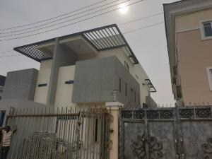 3 bedroom Terraced Duplex House for rent Tom Ogboi Street, off Freedom Way, lekki Phase I Lekki Phase 1 Lekki Lagos