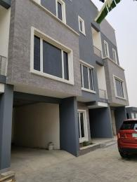 3 bedroom Terraced Duplex House for rent Ilasan  Jakande Lekki Lagos