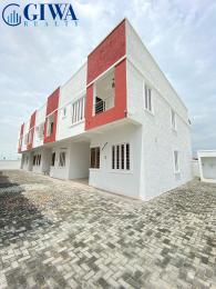 3 bedroom Terraced Duplex House for sale Orchid Area  Lekki Lagos