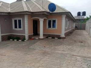 3 bedroom Semi Detached Bungalow House for rent Up Jesus Nihort Idishin Ibadan Oyo
