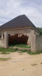 3 bedroom Semi Detached Bungalow House for sale Efab Estate Dei-Dei Abuja