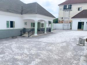 3 bedroom Detached Bungalow House for sale Fafu estate after peace court. All roads are Tarred  Lokogoma Abuja