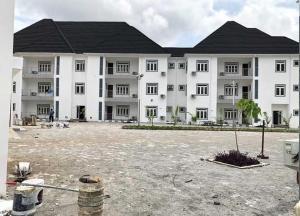 3 bedroom Mini flat for sale Before Godab Estate Life Camp Abuja