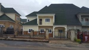 3 bedroom Semi Detached Duplex House for sale River Park Estate Lugbe Abuja