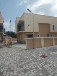 3 bedroom Semi Detached Duplex for sale Mabushi Abuja