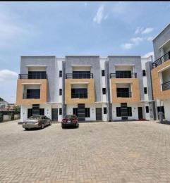 3 bedroom Terraced Duplex House for sale s Jabi Abuja
