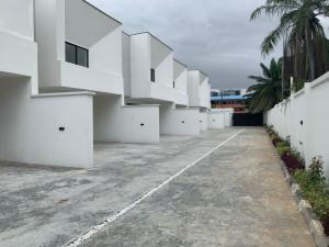 3 bedroom Terraced Duplex for sale Waziri Adeola Odeku Victoria Island Lagos