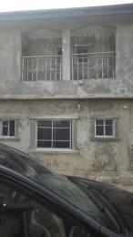 3 bedroom Mini flat Flat / Apartment for rent Glorious Estate Badore Ajah Lagos