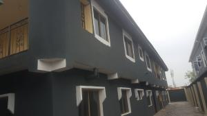3 bedroom Flat / Apartment for rent Harmony Ago40 Estate Alimosho Iyana Ipaja Extension Alimosho Lagos