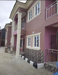 3 bedroom Blocks of Flats House for rent Ajila in elebu  Akala Express Ibadan Oyo