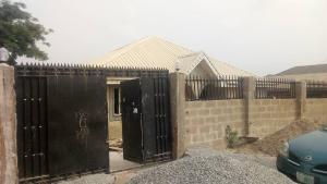 3 bedroom Blocks of Flats House for rent Akuru in Elebu  Akala Express Ibadan Oyo