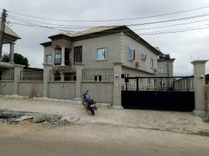 3 bedroom Blocks of Flats House for rent Oluwonla Basorun Ibadan Oyo