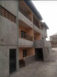 3 bedroom Blocks of Flats for rent Odo Ona Elewe Close To Orita Odo ona Ibadan Oyo
