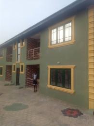 3 bedroom Blocks of Flats House for rent Oketunu-mokola  Adamasingba Ibadan Oyo