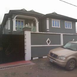 3 bedroom Blocks of Flats for rent Olusoji Oluyole Estate Ibadan Oyo