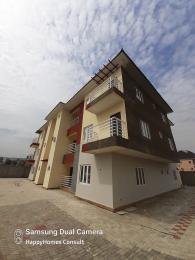 3 bedroom Blocks of Flats House for rent Navy Quarters Jahi  Jahi Abuja