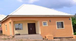 Detached Bungalow House for sale Trademore Zion Hill Estate Enugu Enugu