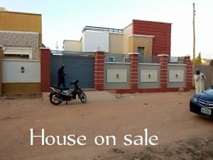 3 bedroom Detached Bungalow House for sale Malali Kaduna North Kaduna