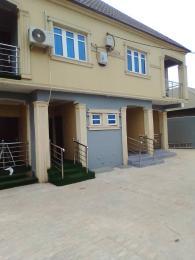 3 bedroom Terraced Duplex for rent   Isheri Egbe/Idimu Lagos