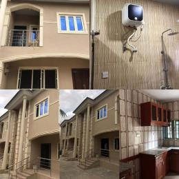 3 bedroom Semi Detached Duplex House for rent Arepo Arepo Ogun