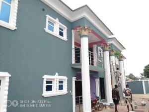 3 bedroom Blocks of Flats House for rent Alafara Iletuntun Idishin Ibadan Oyo