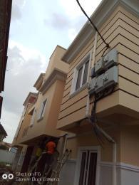 3 bedroom Blocks of Flats House for rent ALAGBA ESTATE, NYSC IYANA IPAJA Iyana Ipaja Ipaja Lagos