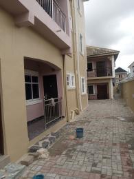 3 bedroom Studio Apartment for rent Alidada Ago palace Okota Lagos