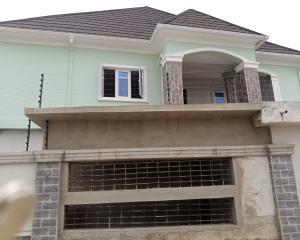 3 bedroom Studio Apartment for rent Peace Estate Ago palace Okota Lagos