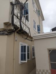 3 bedroom Studio Apartment Flat / Apartment for rent Palace way estate  Ago palace Okota Lagos