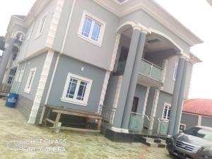 3 bedroom Blocks of Flats House for rent CAMP DAVIS ROAD Ayobo Ipaja Lagos