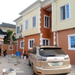 3 bedroom Blocks of Flats House for rent OFF AMULE BUS STOP, AYOBO IPAJA Ayobo Ipaja Lagos