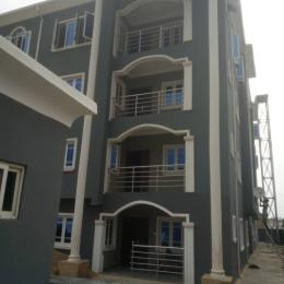 3 bedroom Blocks of Flats House for rent OFF COLLEGE ROAD OGBA Aguda(Ogba) Ogba Lagos